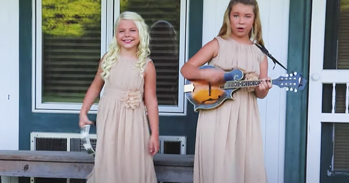 Take You Shoes Off Moses The Detty Sisters