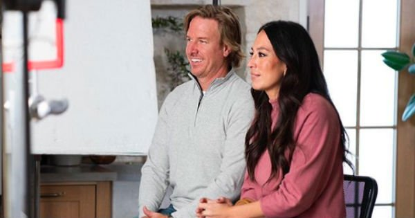 chip gaines affair