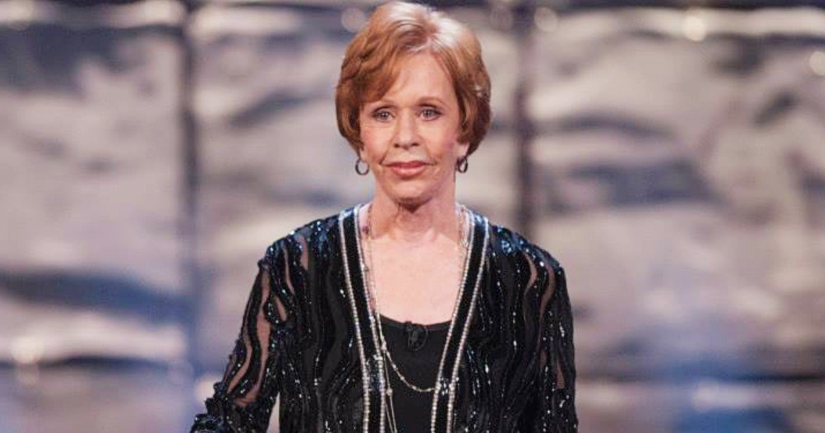 carol burnett and husband brian miller custody grandson