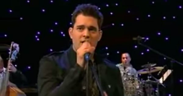 Michael Buble Always on My Mind