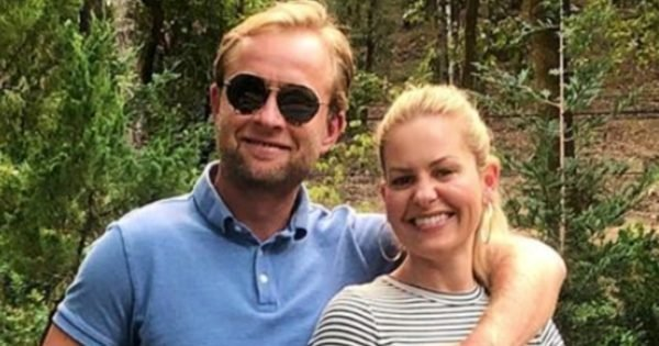 Photo of Candace Cameron Bure and Husband Draws Backlash But She's Not Backing Down