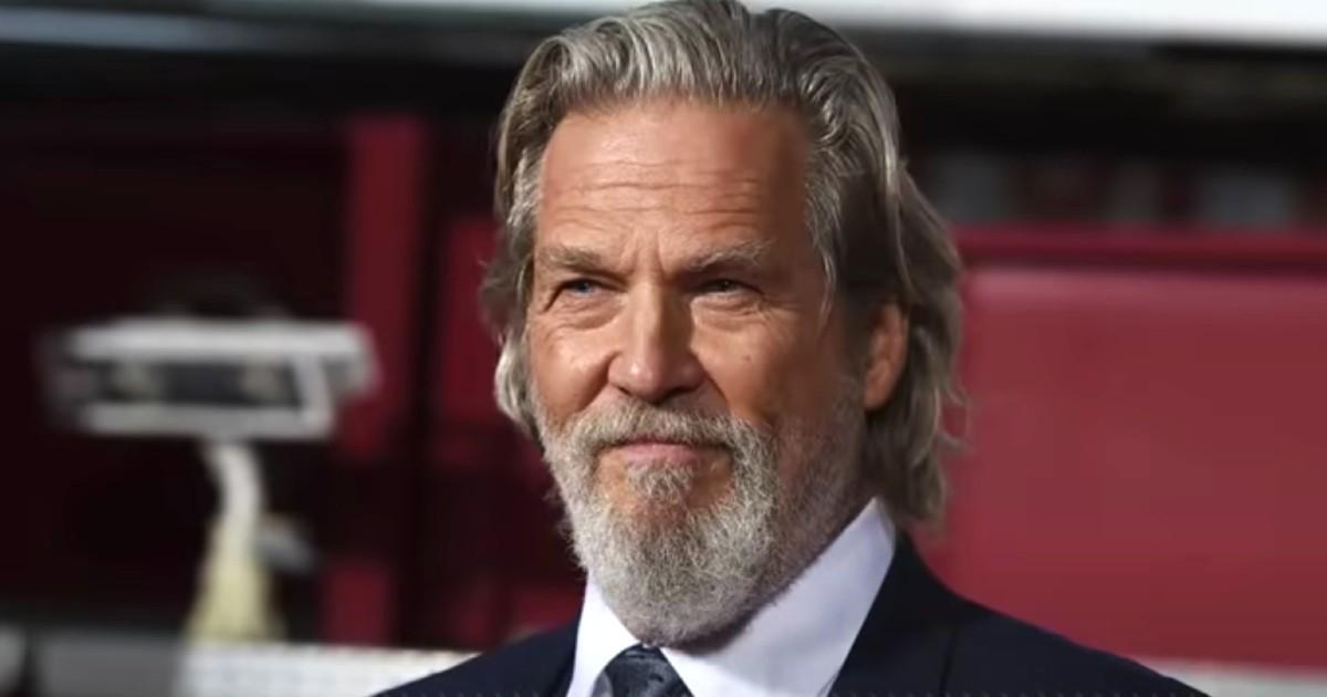 actor jeff bridges lymphoma diagnosis