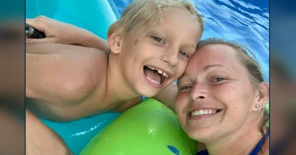 Mom Pens Hardest Post She'll Ever Write to Warn Others After 9-Year-Old Son's Tragic Death