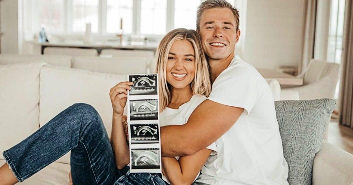 sadie robertson pregnancy
