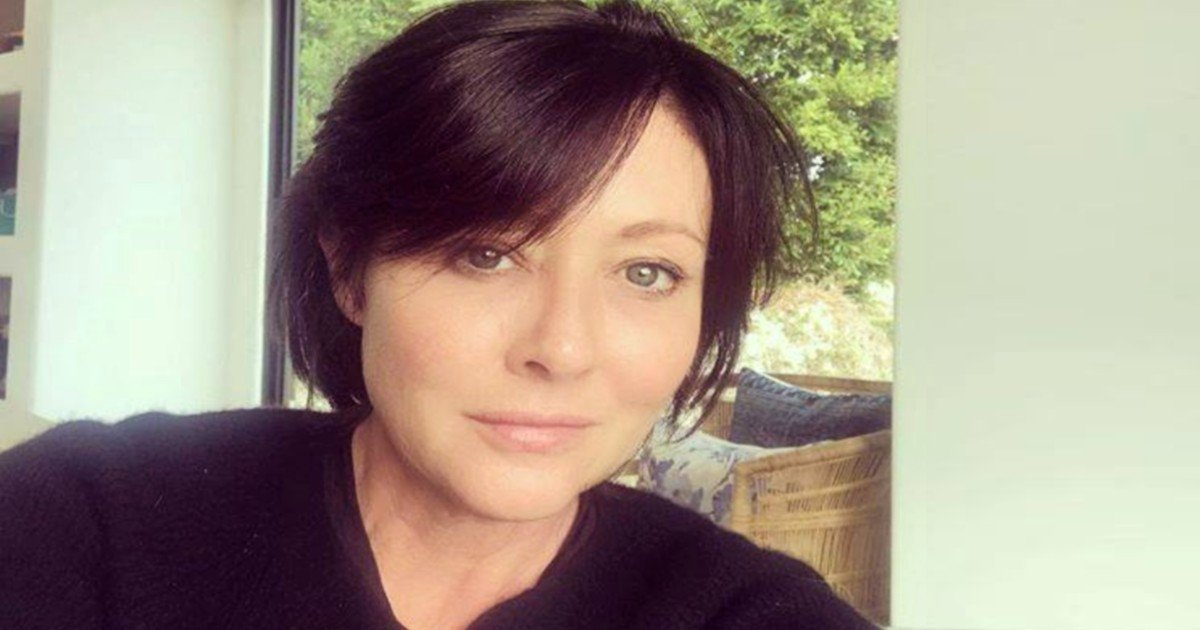 shannen doherty update cancer