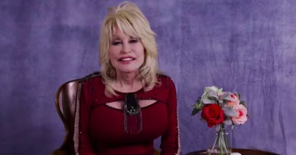 Here Are The Best Dolly Parton Songs According To The Legend Herself & What They Mean To Her