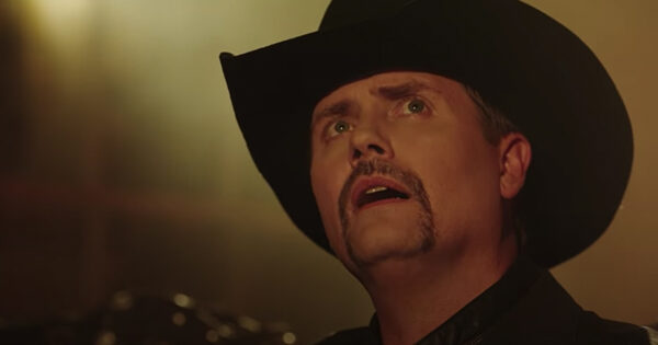Country Singer John Rich Is Crying Out To The Lord In The Song 'Earth To God'