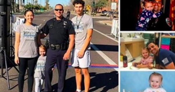 arizona police officer