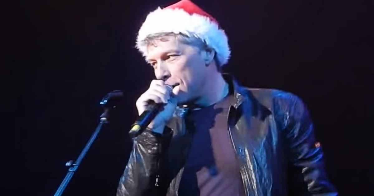 bon jovi christmas songs star wars