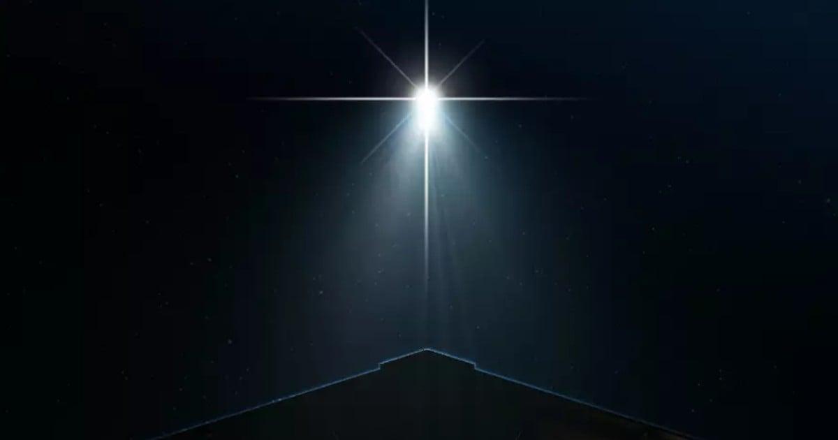 catch a christmas star 2020