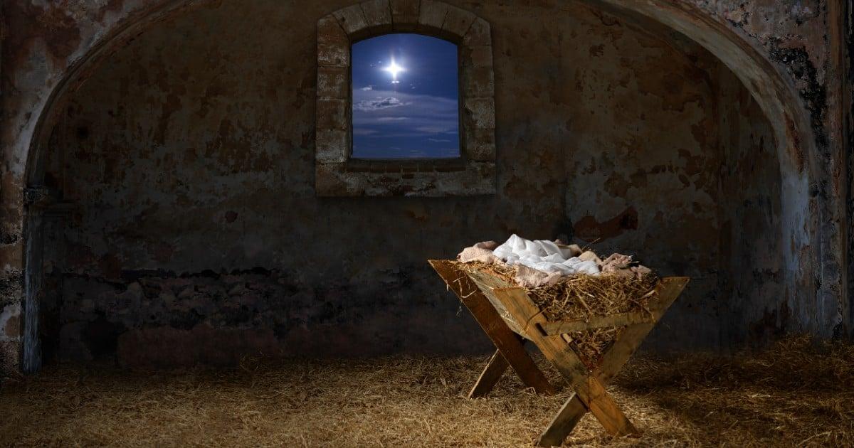 short inspirational christmas stories