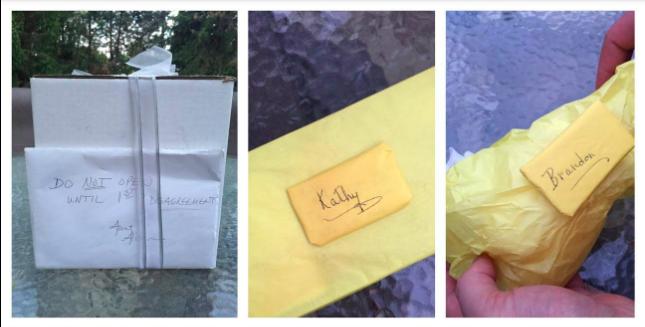wedding gift for newlywed couple