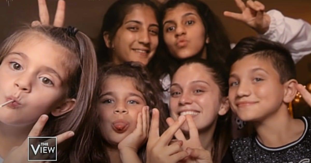 sister raises 5 siblings samantha rodriguez