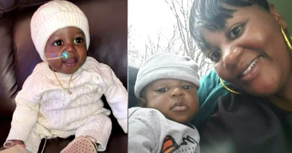 miracle baby survives