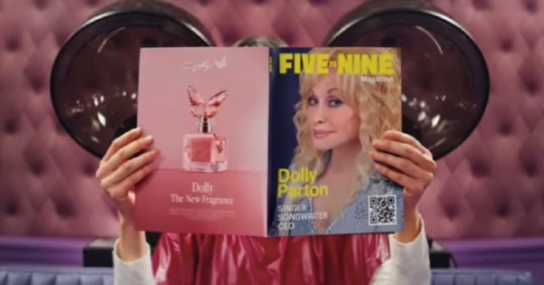 Dolly Parton song 9 to 5 gets update