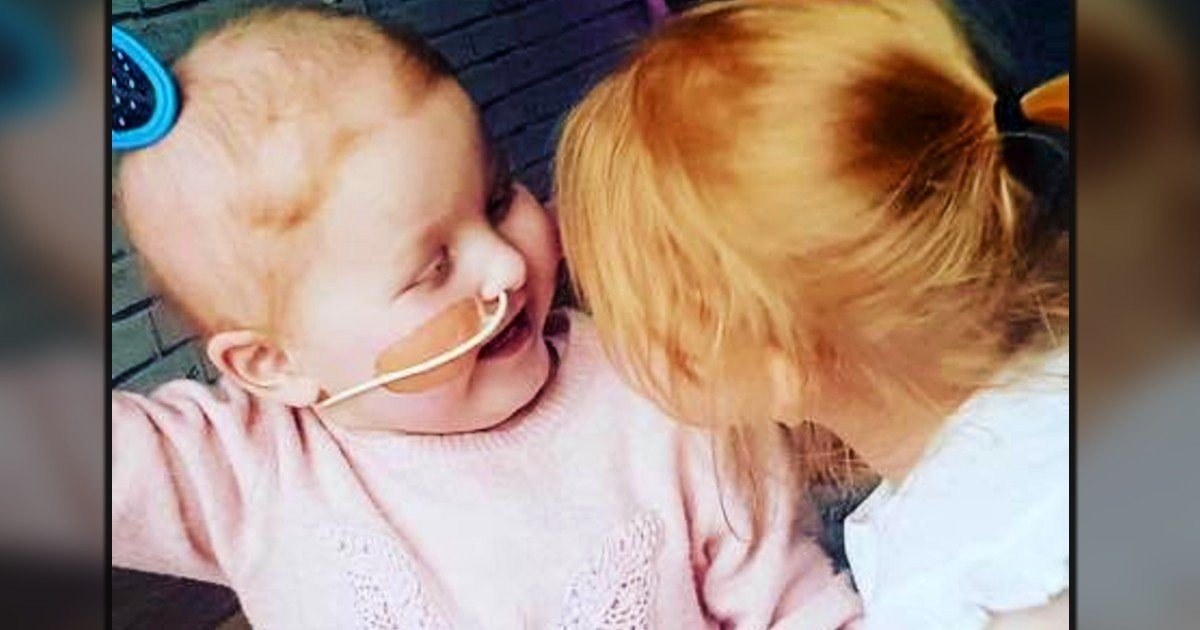 both children cancer diagnosis claire bruce