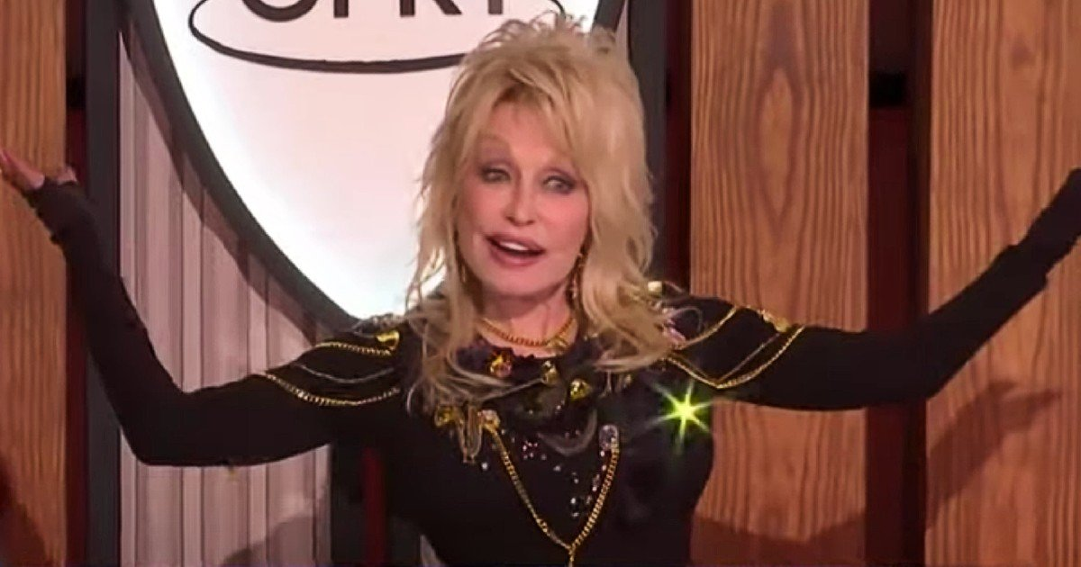 dolly parton statue tennessee