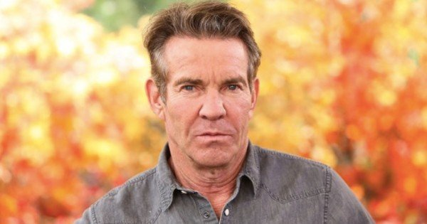 new Dennis Quaid movie