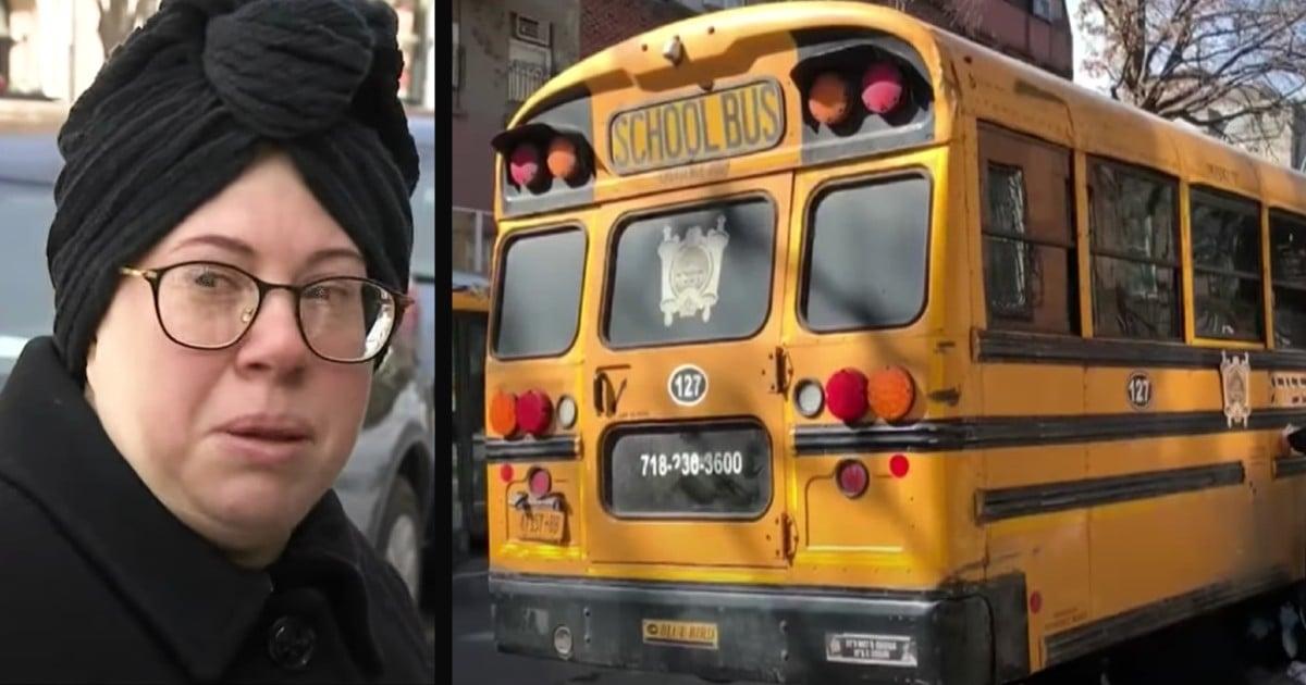 school bus accident kills 6-year-old