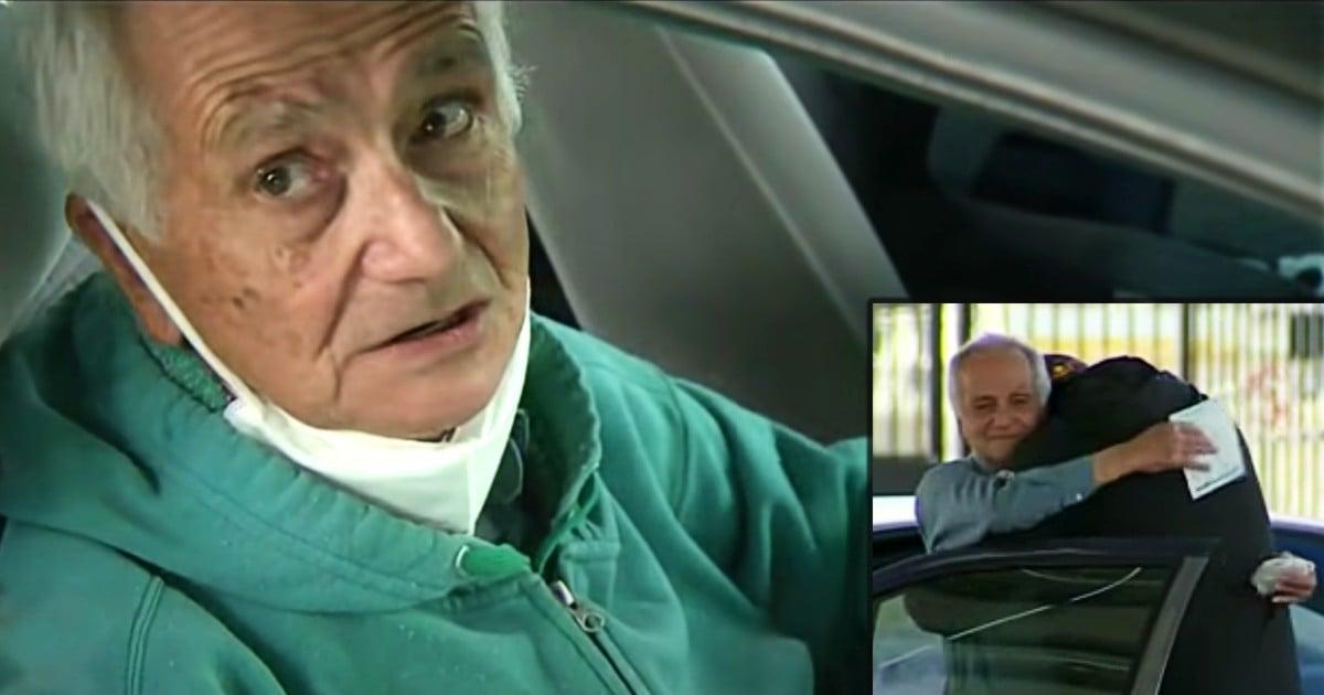 substitute teach in california living in car