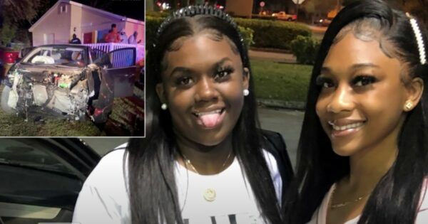 Teen Takes a CPR Class And the Very Next Day God Puts Her in the Right Place to Save a Friend