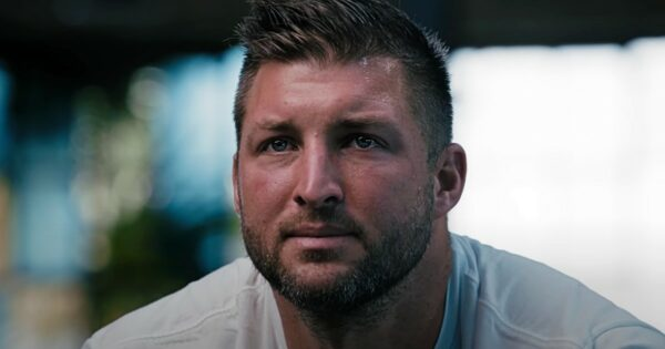 Her Story Broke His Heart And Today, Tim Tebow Is On A Mission To Fight For What Is Right