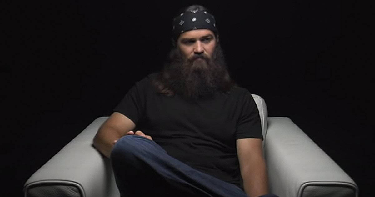 Jep Robertson from Duck Dynasty testimony