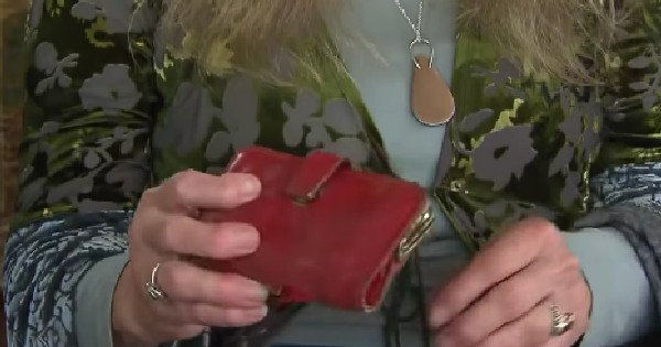 wallet returned 46 years later