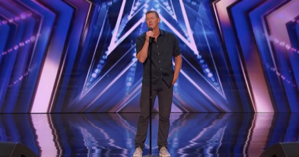 against all odds by phil collins matt mauser agt audition