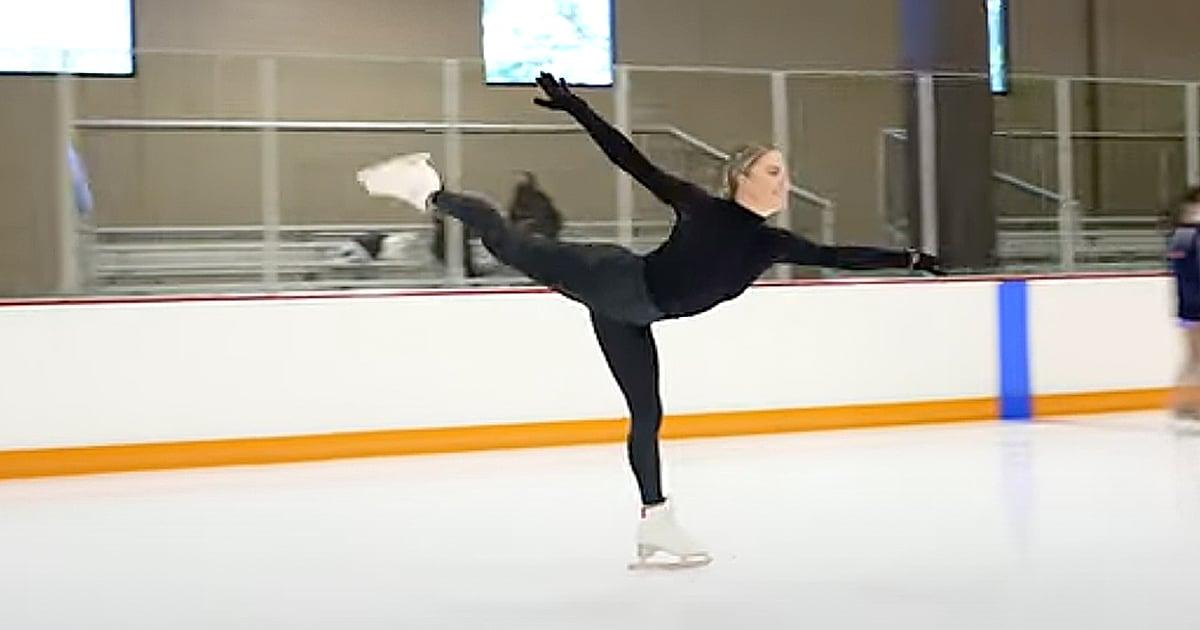 paige rydberg figure skater