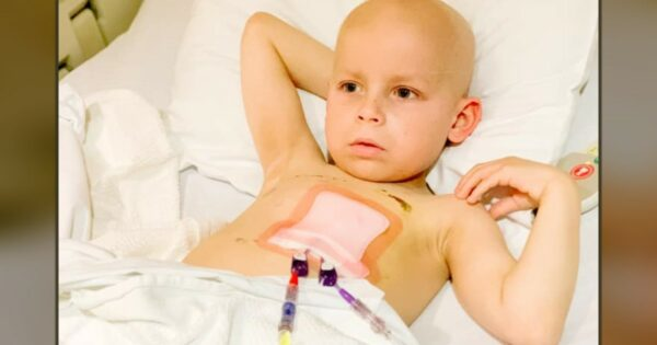 Prayers For 6-Year-Old Jennings Palmer As He Heads Home After Fighting For Life For 2nd Time