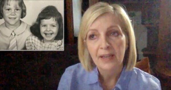 Deathbed Confession Reveals Dark Family Secret As Jane Blasio Goes Looking For Birth Parents