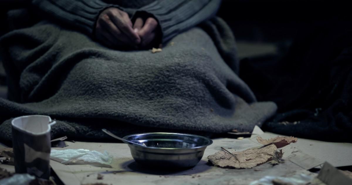 missing homeless man leroy dublin