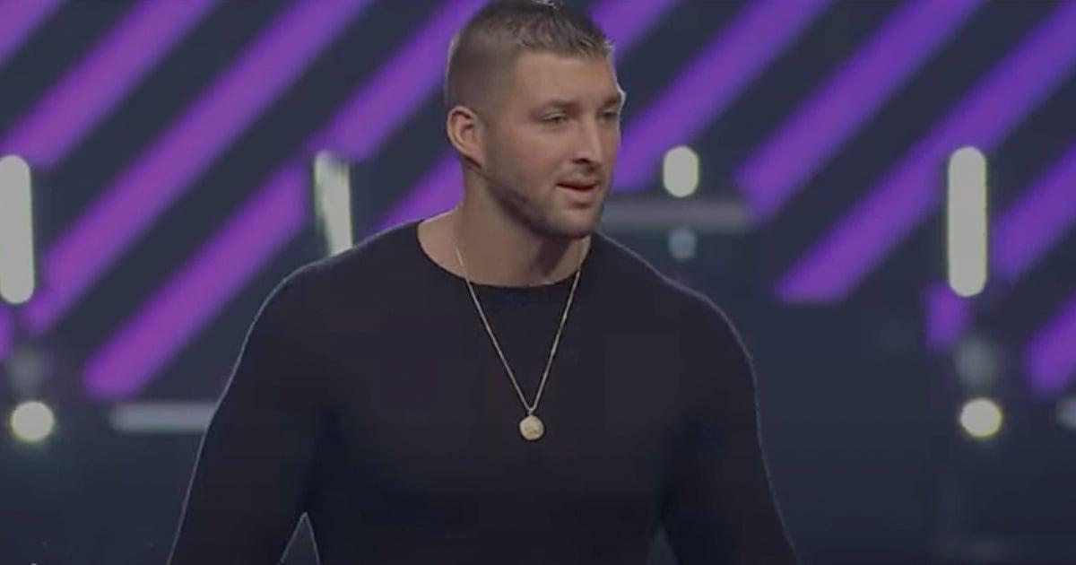 Tim Tebow living for jesus versus success