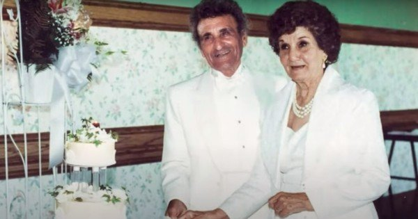 86 years of marriage