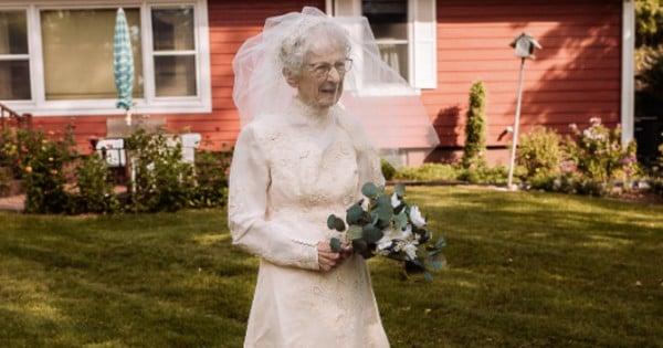 77th wedding anniversary